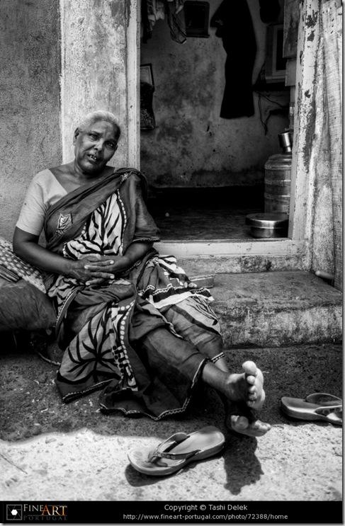 Home © Tashi Delek