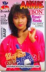 Annie Ibon -  Aku Bukan Bola Ping Pong