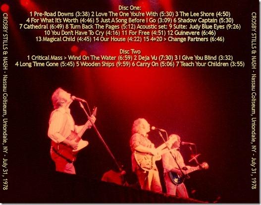 CSN Uniondale NY 1978-07-31-bk