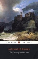 The Count of Monte Cristo; Alexandre Dumas