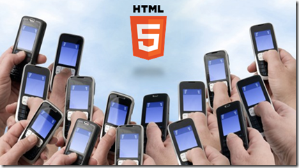 The Raise Of HTML5