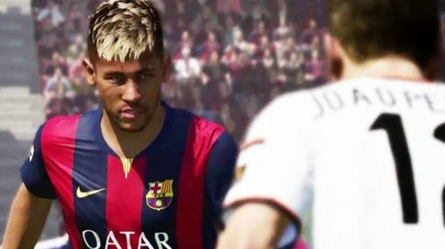 10 mejores goles de PES 2015 para PC -XOne - PS4