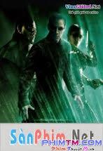The Matrix Revolution - Ma Trận: Cuộc Chiến Cuối Cùng