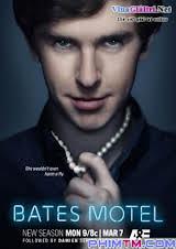 Nhà Nghỉ Bates :Phần 4