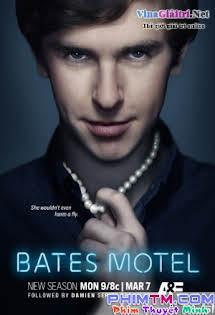 Nhà Nghỉ Bates :Phần 4 - Bates Motel :Phần 4