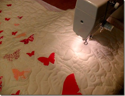 quilting