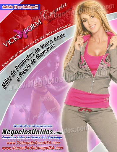 De Moda   Venta Por Catalogo   Mercado Nacional   Ofertas De