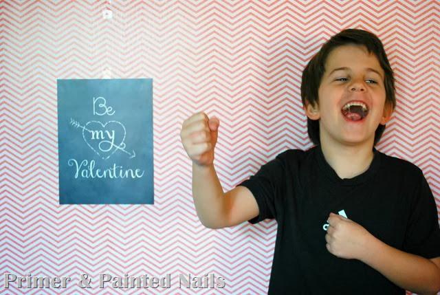 Silly Valentine Brody