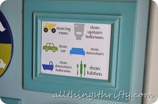 Children's chore chart (7)
