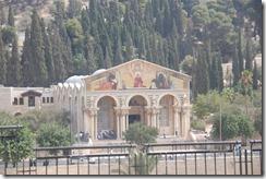 Oporrak 2011 - Israel ,-  Jerusalem, 23 de Septiembre  42