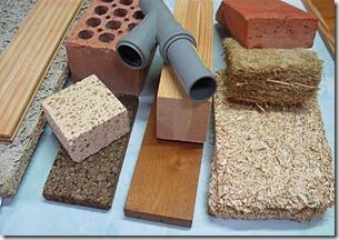 materiales tradicionales de construccion