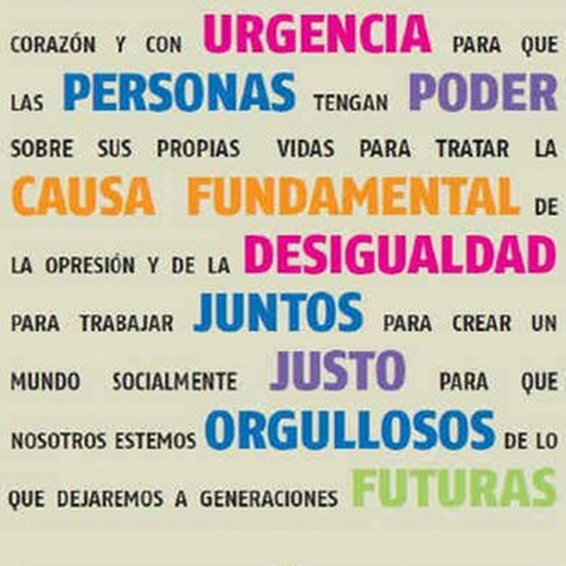 Día Mundial del Trabajo Social