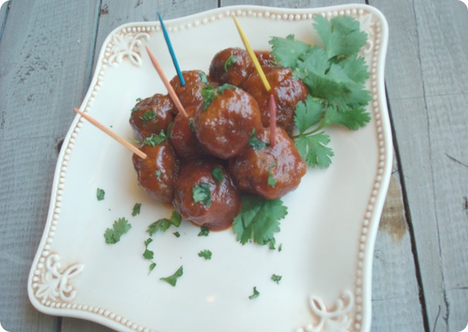 {NorthernCottage} mmmm meatballs