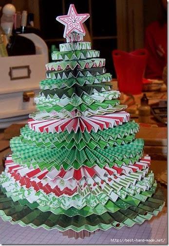Arboles de Navidad cosasparanavidad blogspot (6)
