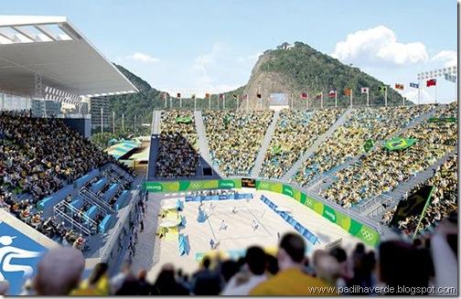 Rio - Olimpíadas 2016 (4)