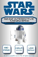Screenshot of R2-D2 IMB