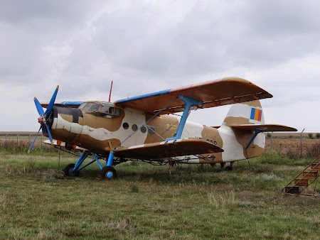 29. Avion Antonov operational.JPG