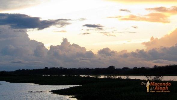 Viaje Amazonas 4
