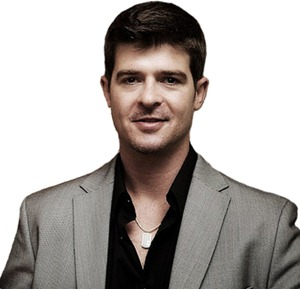 Robin Charles Thicke