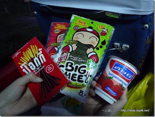 泰國零食-1