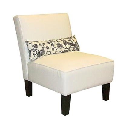 Target slipper chair