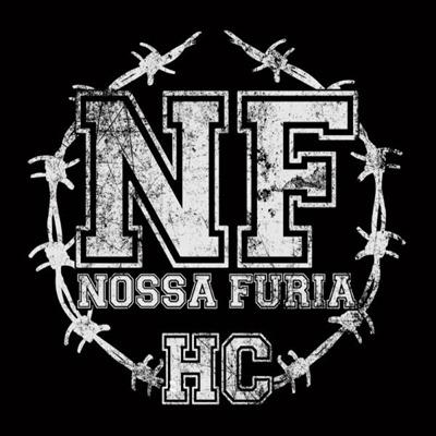 NOSSA FURIA  EP