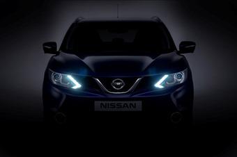 2014-Nissan-Qashqai-teaser
