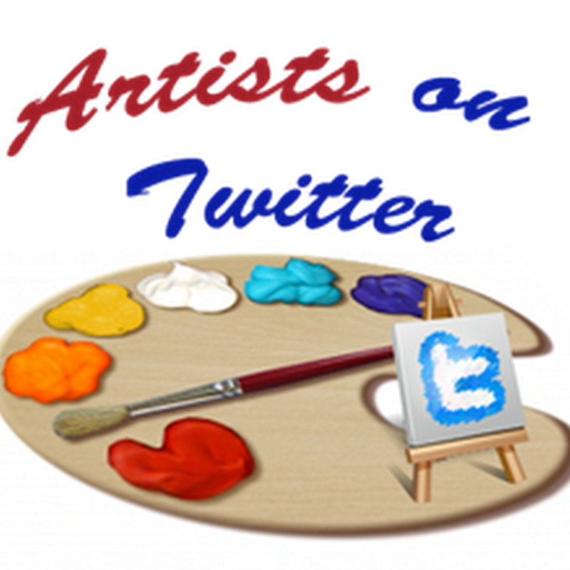 Posting Tweets of Art on Twitter Tips