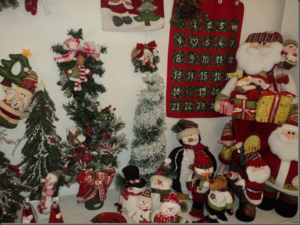 Decoração natalina - Fernanda Piazza 12