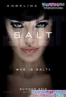 Điệp Vụ Salt - Salt