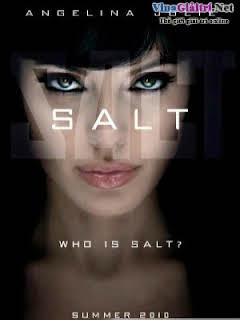 Điệp Vụ Salt