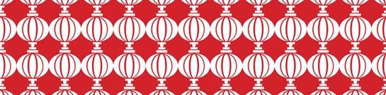 Lanternas-vermelho