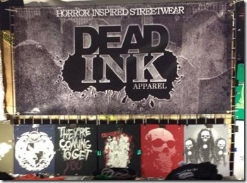 dead ink