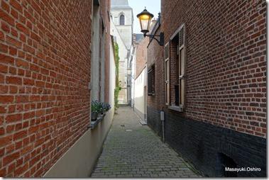 Kerkstraatje