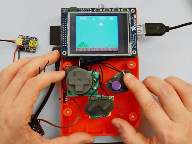 DIY Gameboy06