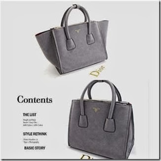 U7928 (220.000) - MATERIAL MATT PU SIZE L30XH27XW15CM WEIGHT 780GR COLOR PURPLE,GRAY-