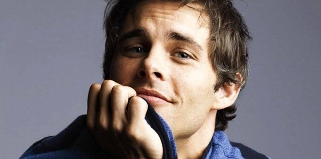 Celebrities: James Marsden