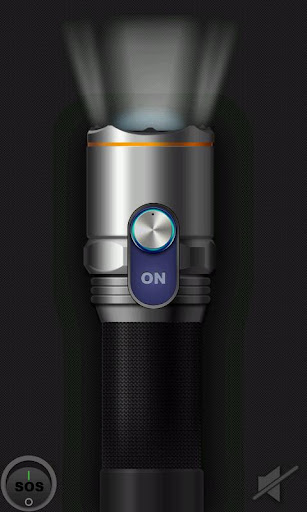 Flashlight LED - Fast Quick