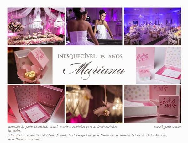mariana - facebook