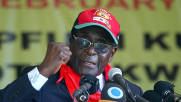 Zimbabwe's Robert Mugabe under intense health scrutiny upon return from reported treatment