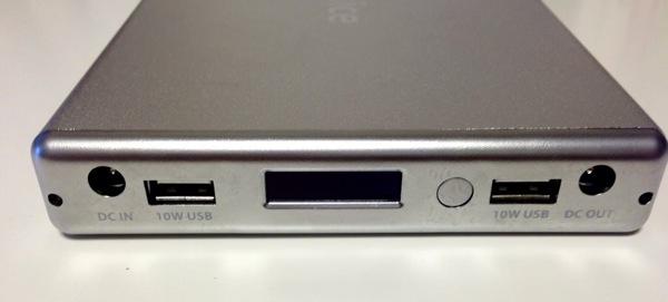 5Mac Accessories HyperJuice2
