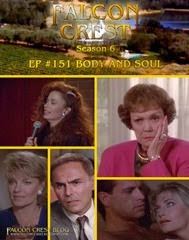 Falcon Crest_#151_Body And Soul