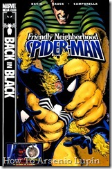 P00010 - 10 - Friendly Neighborhood Spiderman #17