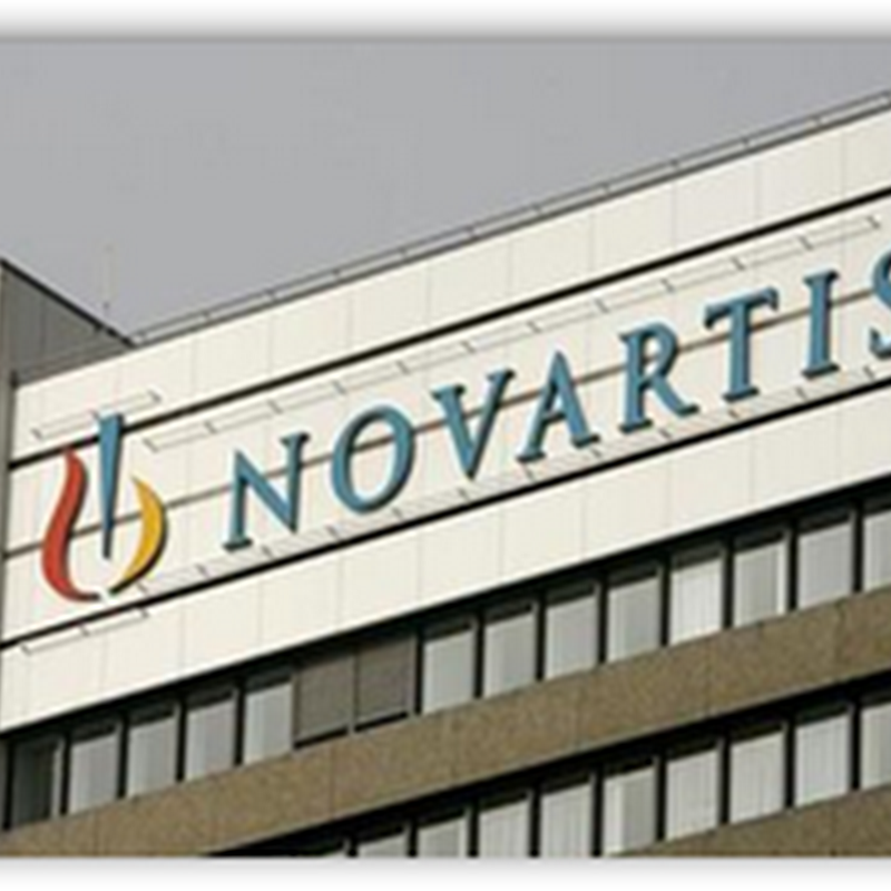 Truckload of Drugs Stolen From Novartis Subsidiary Alcon–Mostly Ophthalmic Products–Bar Codes Could Have Helped Identify Stolen Goods When Scanned