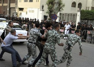 Saudi Arabia closes Cairo embassy, recalls ambassador due to protests over detained Egyptian