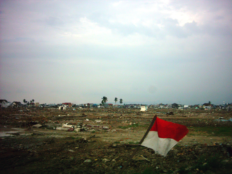 A village nicknamed Death City after the 2004 Indian Ocean Tsunami - Revolutionary Life