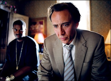 Bad Lieutenant (2009) - 2