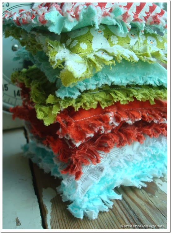 {Northern Cottage} stack of CooL HoT Packs!!