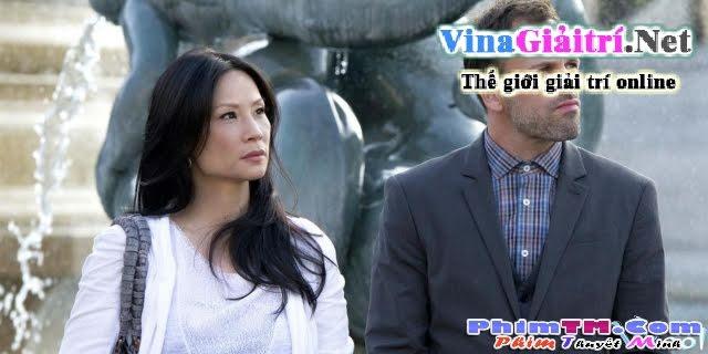 Xem Phim Điều Cơ Bản 4 - Elementary Season 4 - phimtm.com - Ảnh 1