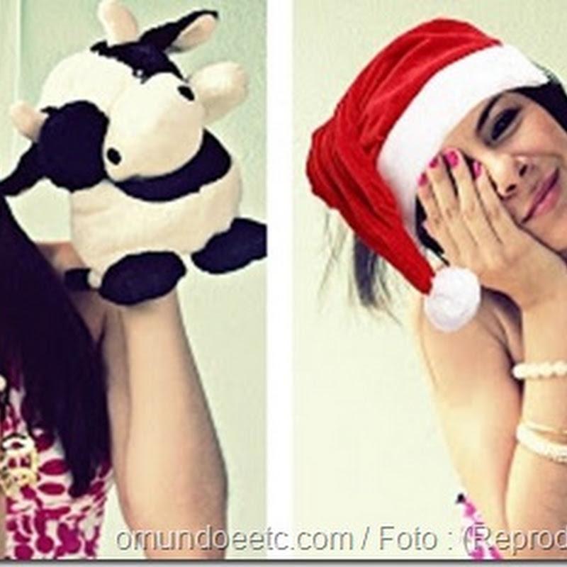 Tutorial: Aprenda a Colocar um Gorro de Papai Noel nas suas fotos!